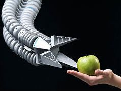animal-biomimicry-elephant-trunk-robot-arm-1 dans Biomimicry