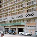 Harare center 3