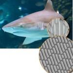 macro sharkskin